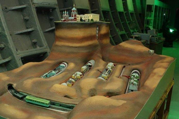 частные бункеры и